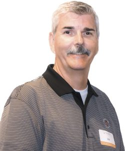 Jim Pullan